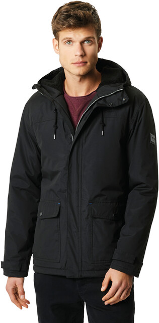 Regatta Syrus Jacket Herren black